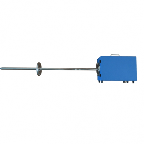Online Pitot Tube Gas Flow Monitor